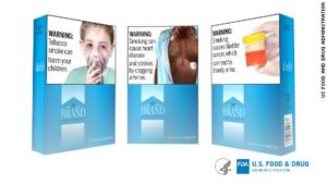 new look for cigarette packets