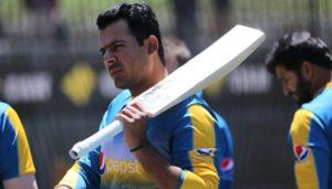 Sharjel khan re-entry