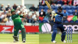 PCB announced ODI and T20I series dates