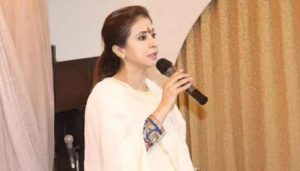 Bollywood actress criticized Indian govt. for security crackdown in occupied Kashmir