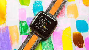 Fitbit launched its smartwatch Versa-2