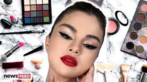 beautyline of selena gomez