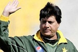 Mohsin khan to run for next head coach position