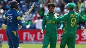 Senior players of Sri Lanka refused to come to Pakistan