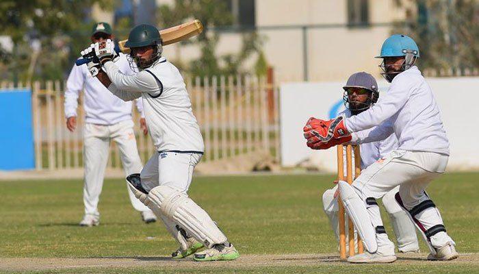 Quaid-e-Azam Trophy tournament is starting