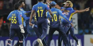 Sri Lankan players pulled out of the upcoming tour of Pakistan