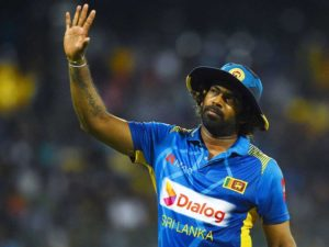 Sri Lanka's cricketerMalinga became the highest wicket-taker in T20Is