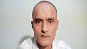 Pakistan to provide consular access to detained Indian spy Kulbhushan Jadhav