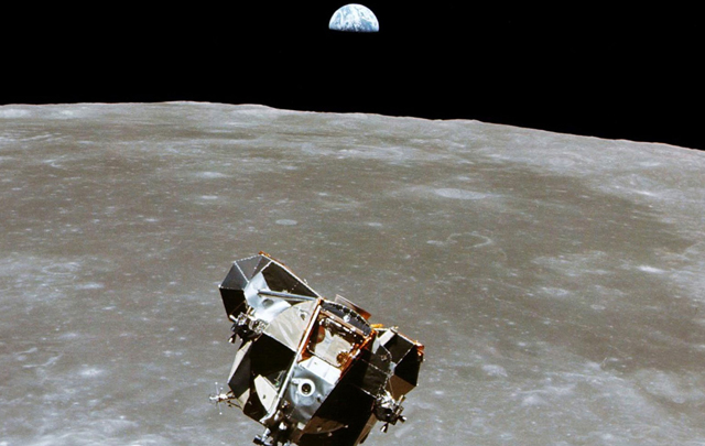 India's chandrayaan-2 failed to make sof-landing at the south pole of the moon