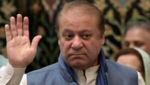 IHC tells Nawaz to 'surrender', appear before court on Sept 10